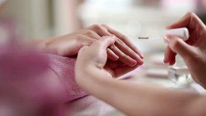curso de uñas acrílicas - bodas barcelona