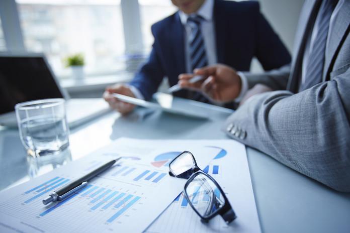 servicios de traducción financiera