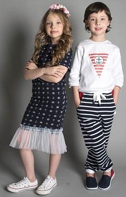 franquicias de ropa para niños