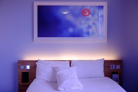 hotel centro San Salvador
