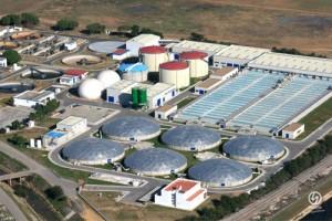 tratamiento aguas residuales