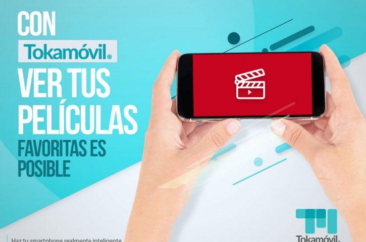 Toka Móvil opera en el mercado mexicano de las operadoras móviles virtuales