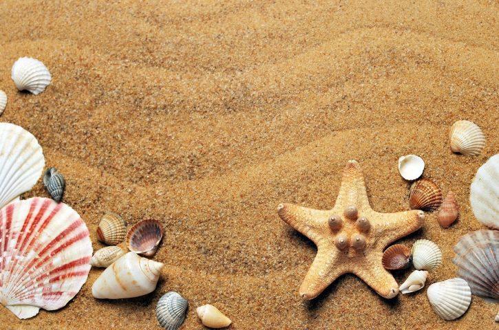 Cómo la arena de playa puede afectar el funcionamiento del coche